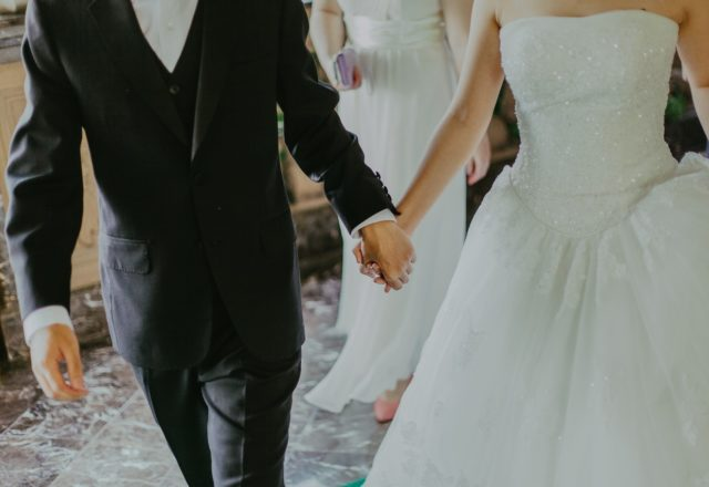 Planera den mest fantastiska bröllopsresan