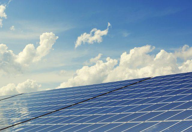 Är grön energi en bra affär för dig?
